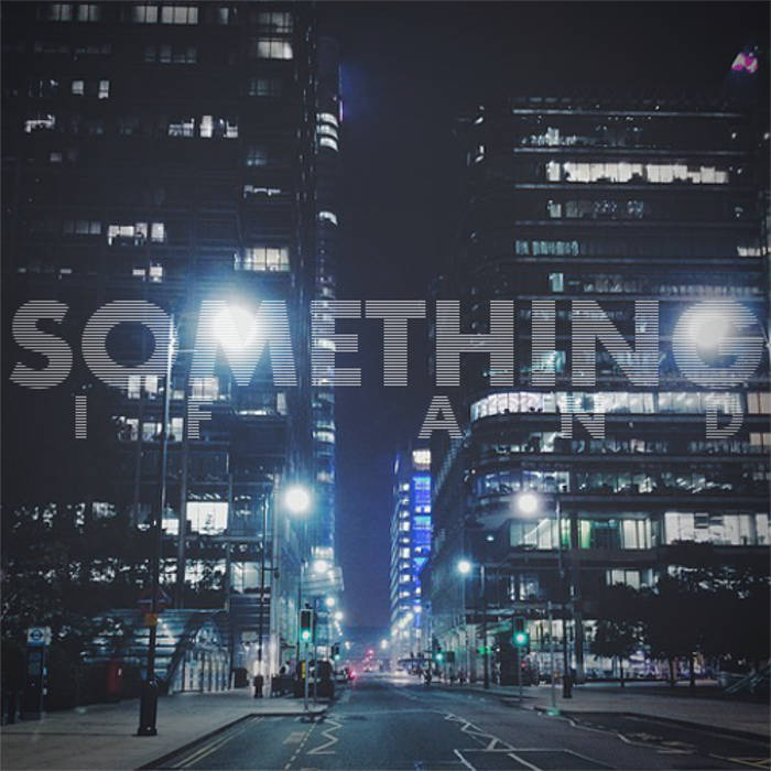 Something (Is Better Than Nothing) cover art