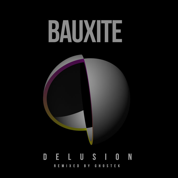 Delusion cover art