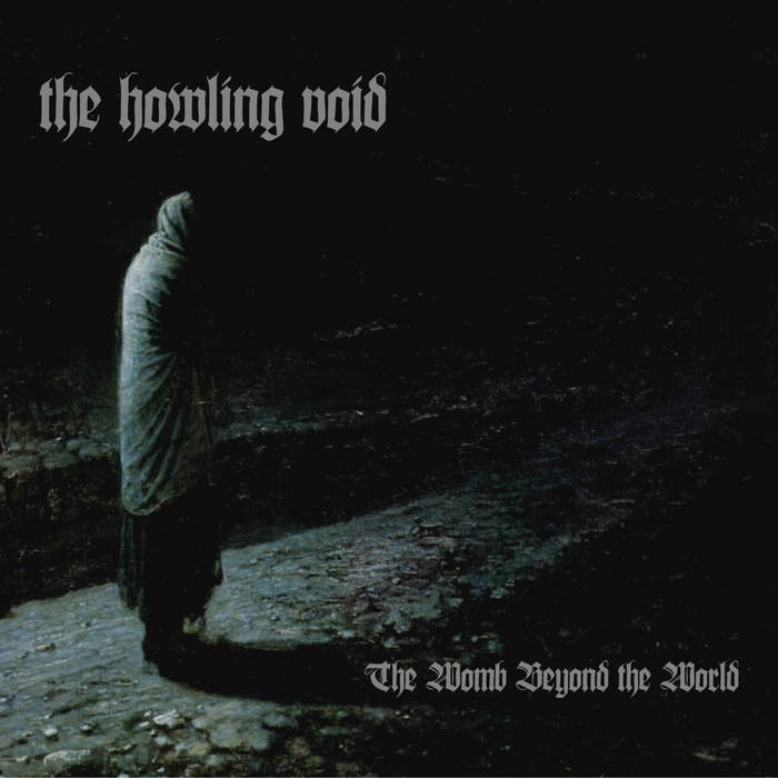 The Womb Beyond The World cover art