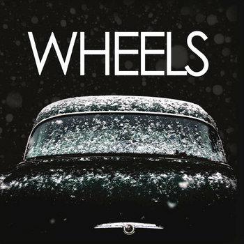 Wheels (Black Album) cover art