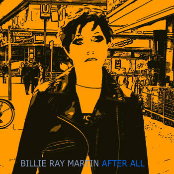 After All cover art
