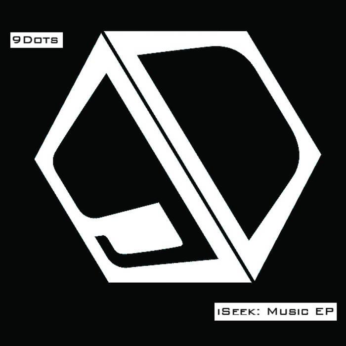 iSeek: Music cover art