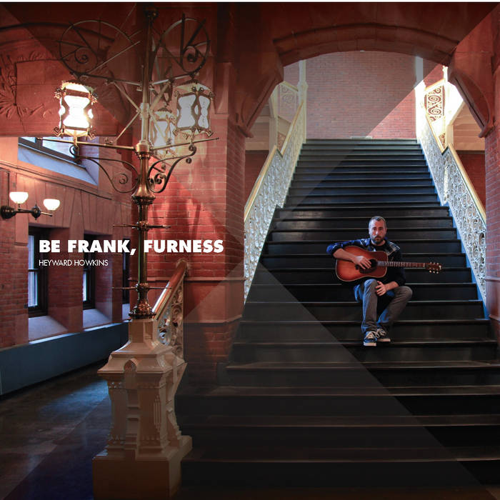 Be Frank, Furness cover art