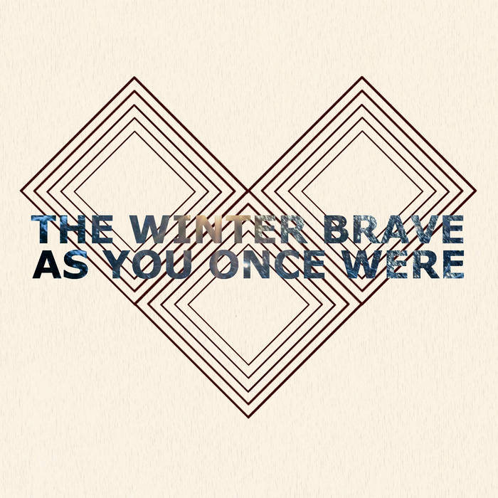 As You Once Were cover art
