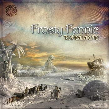 Tropical Arctic cover art
