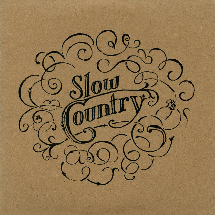 The Late Great Slow Country cover art