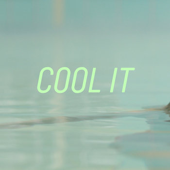Cool It cover art