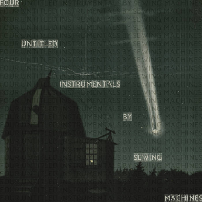 Four Untitled Instrumentals cover art