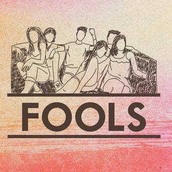 Fools cover art