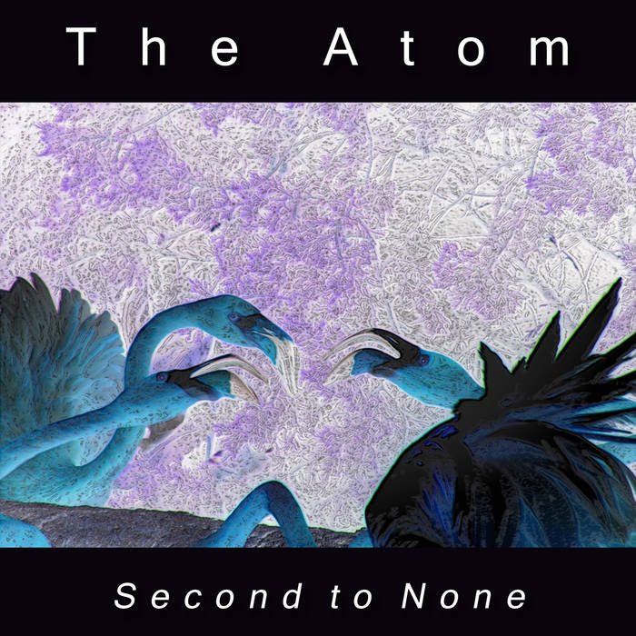 Second To None cover art
