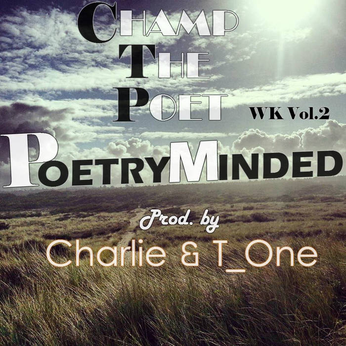 Write Knowledge 2  Poetry Minded cover art