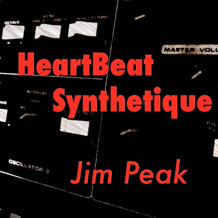HeartBeat Synthetique cover art