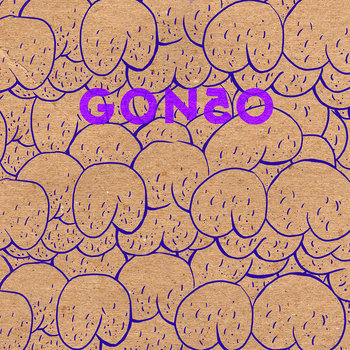 GONZO cover art