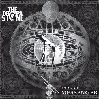 Starry Messenger cover art