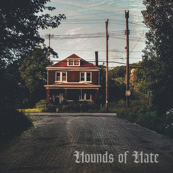 Hate Springs Eternal cover art