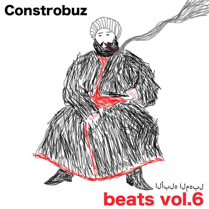 beats vol. 6 cover art