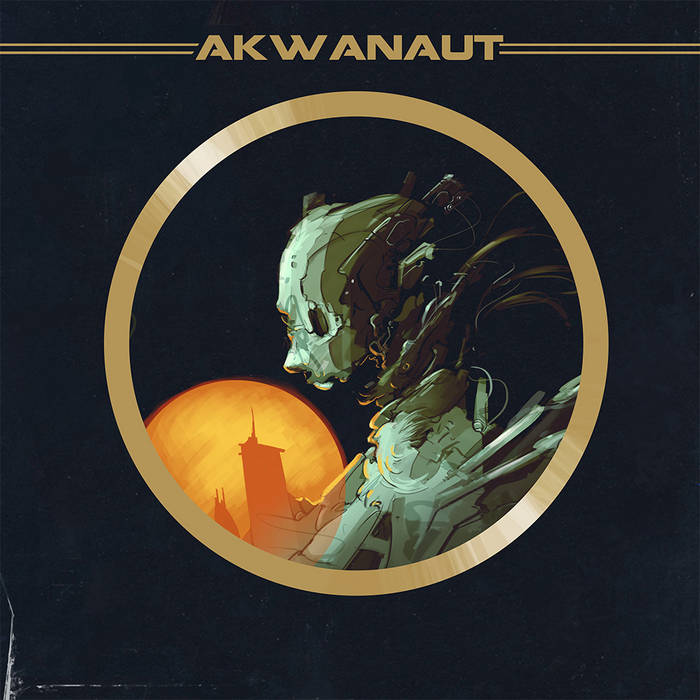 Akwanaut cover art