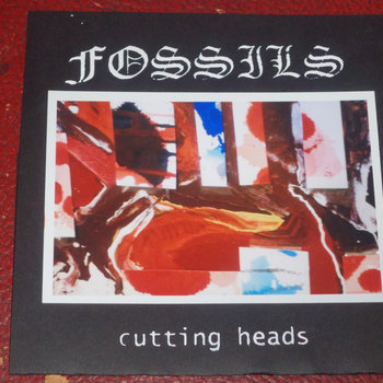 cutting heads cover art