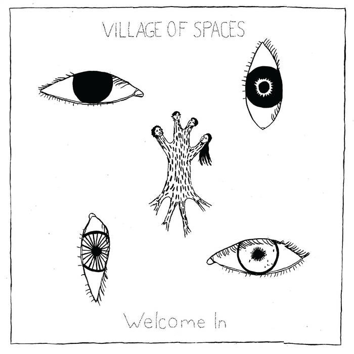 Welcome In cover art