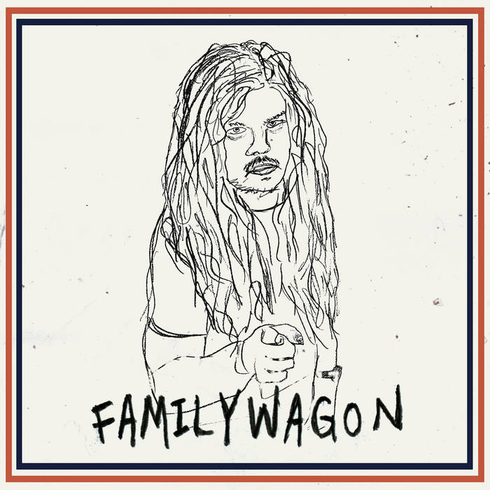 Family Wagon cover art