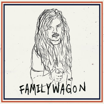 Family Wagon cover art