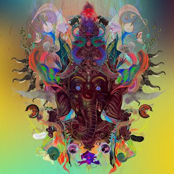 Ganesha cover art
