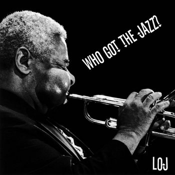 Who Got The Jazz? cover art