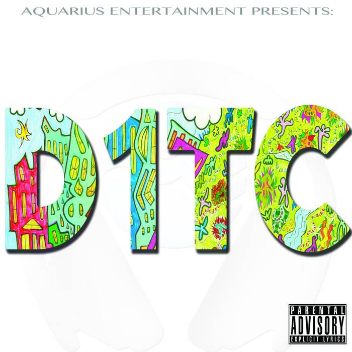 D1TC cover art
