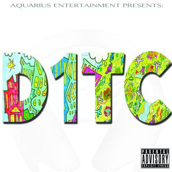 D1TC cover art