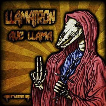 Ave LLama cover art