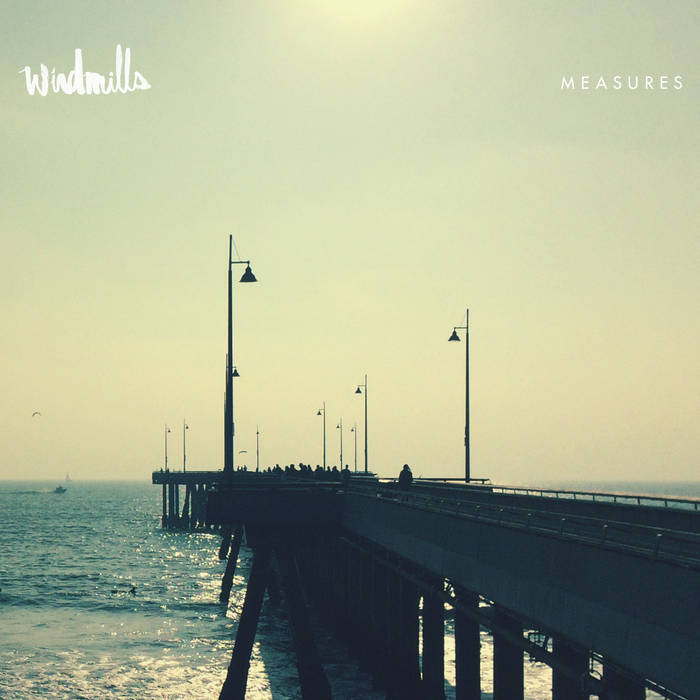 Measures cover art