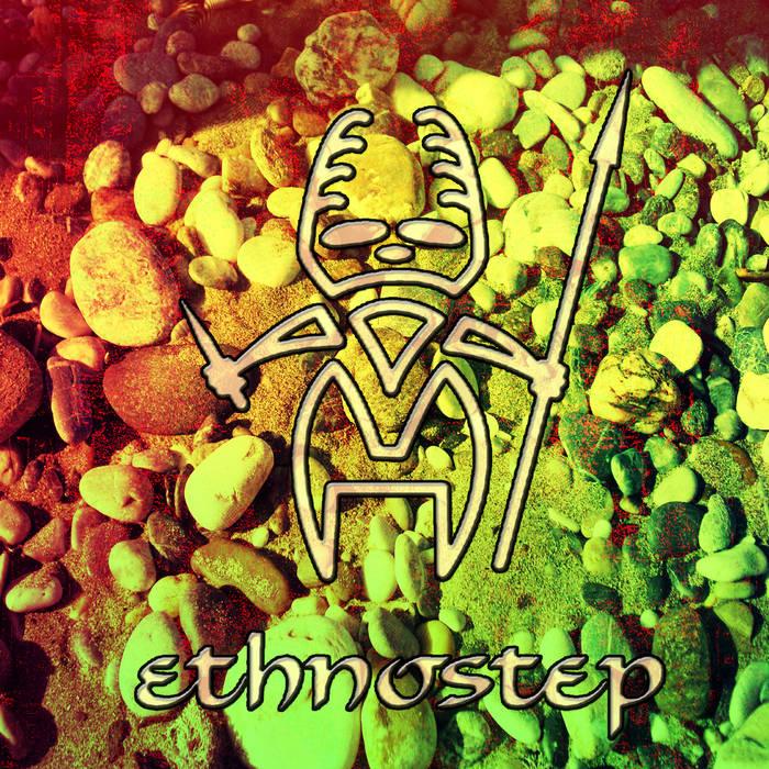 Ethnostep 5 cover art
