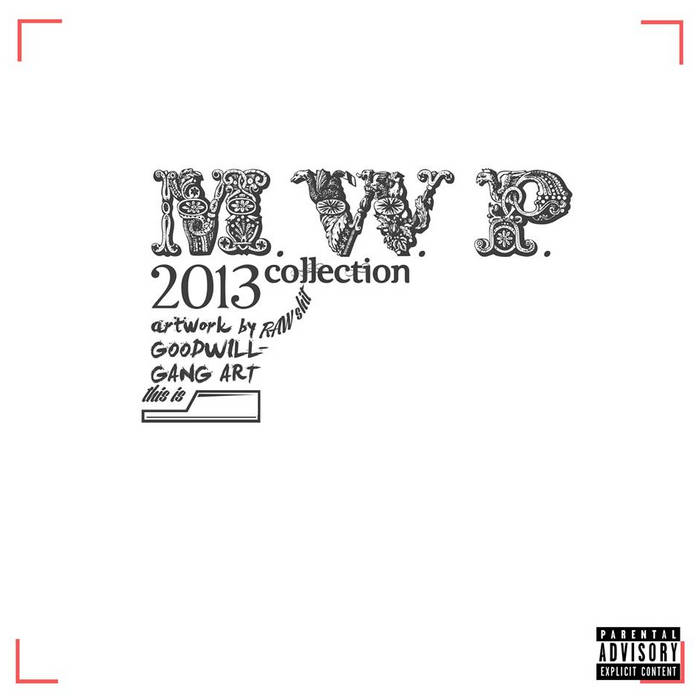 The 2013 Collection cover art
