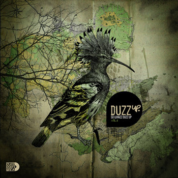 DuzzUp Vol.6 cover art