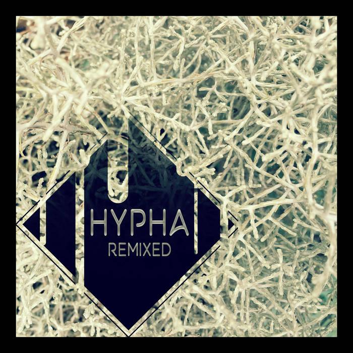 Remixed cover art