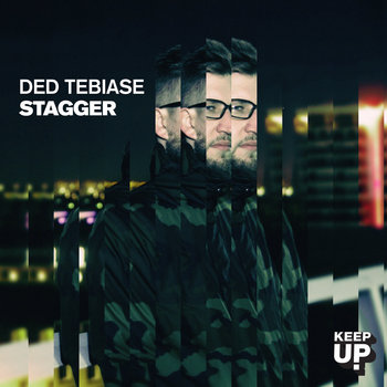 Stagger cover art