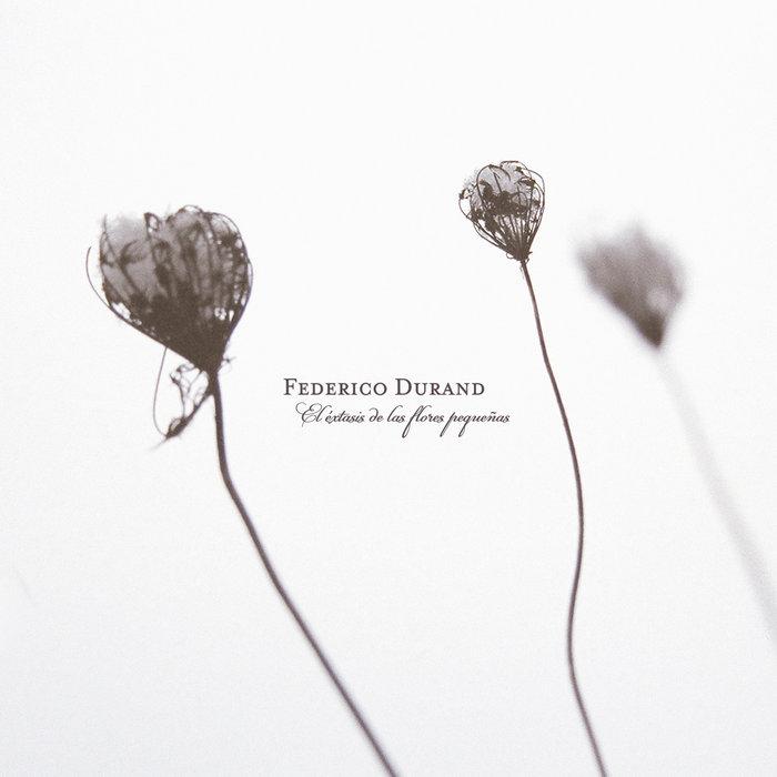 El éxtasis de las flores pequeñas cover art