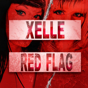 Red Flag cover art