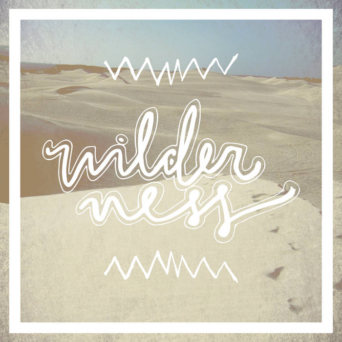 Wilderness cover art