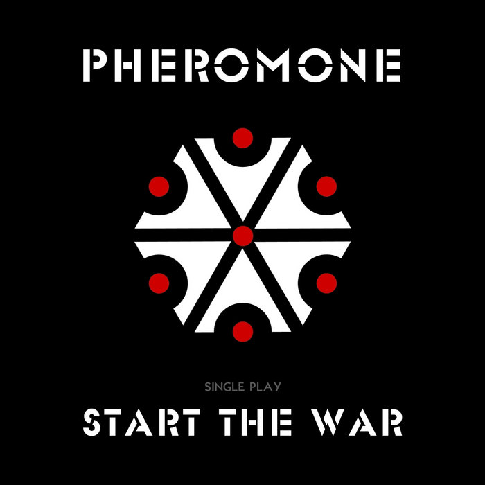 Start The War cover art