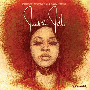 Jackin' Jill cover art