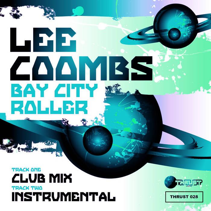 Bay City Roller cover art