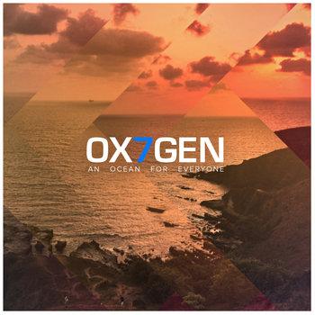 An Ocean For Everyone (EP) cover art