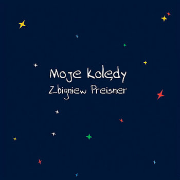 Moje Koledy cover art