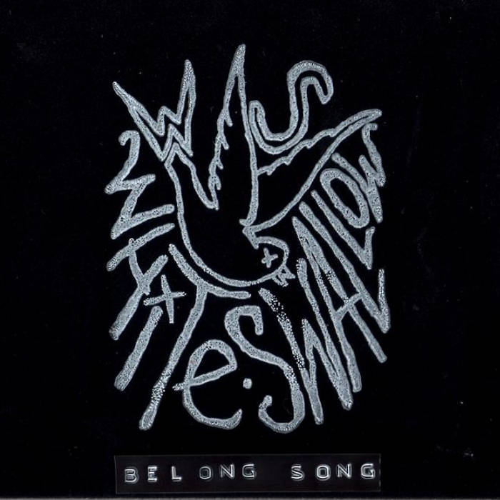 belong song (single) cover art