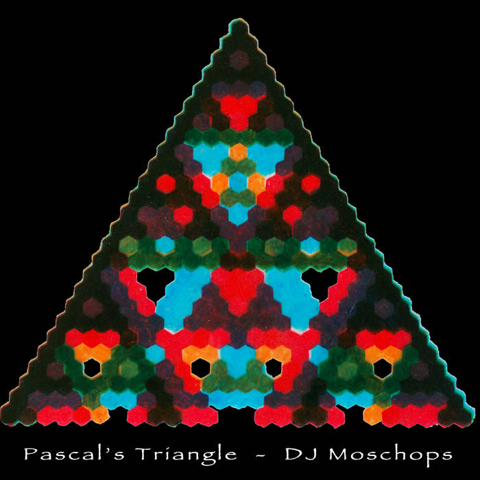 Pascal's Triangle cover art
