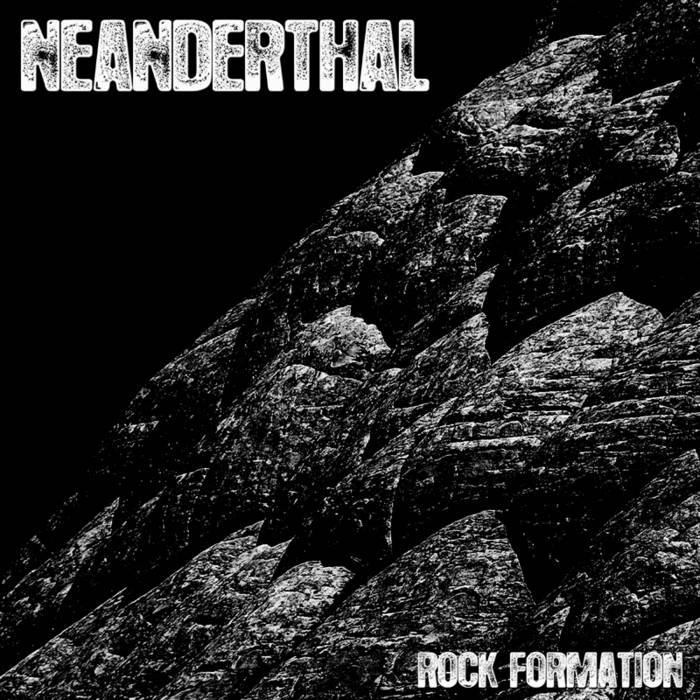Rock Formation cover art