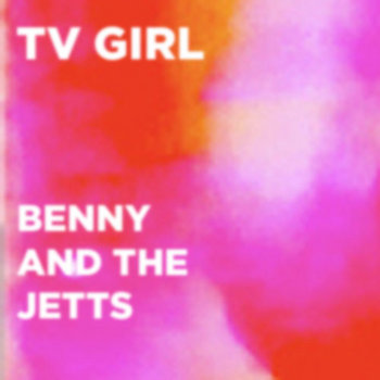 Benny and the Jetts cover art