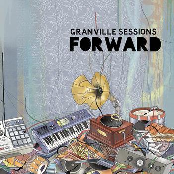 Forward cover art