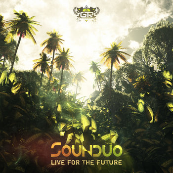 Live For The Future cover art